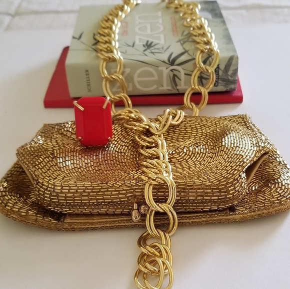 Simply Mahari Jewelry - Necklace